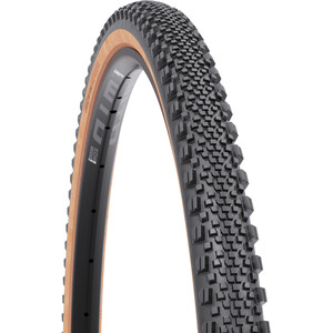 "WTB Raddler TCS Light Fast Rolling Drahtreifen 28x1.50"" black/tan black/tan"