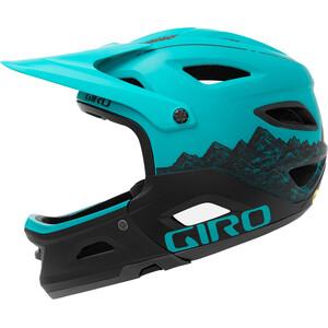 Giro Switchblade MIPS Helm black EWS black EWS
