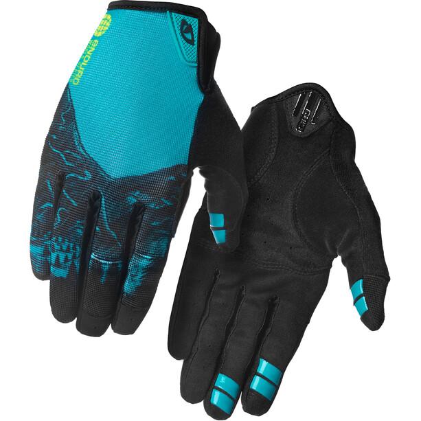 Giro DND Handschuhe black EWS