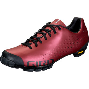 Giro Empire VR90 Shoes Men, ox blood ox blood
