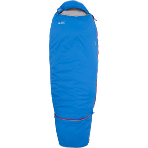 Helsport Elg Flex Schlafsack Jugend bright blue bright blue
