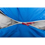 Helsport Fonnfjell Schlafsack Sommer Jugend bright blue