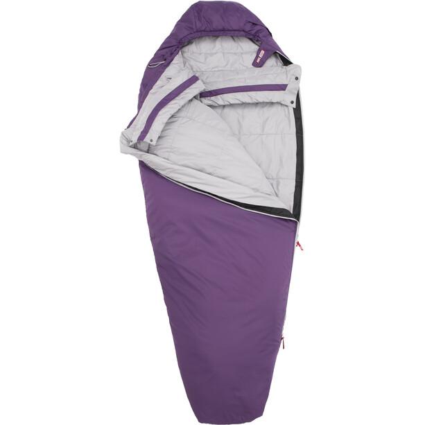 Helsport Fonnfjell Schlafsack Frühling Damen royal purple