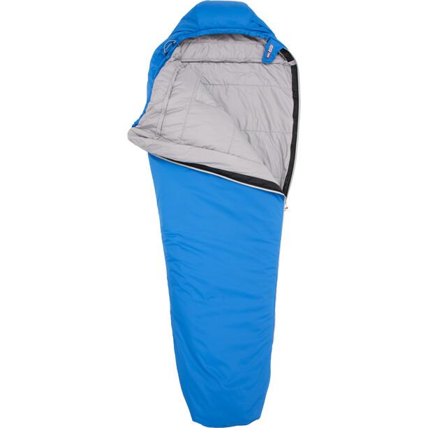 Helsport Fonnfjell Schlafsack bright blue