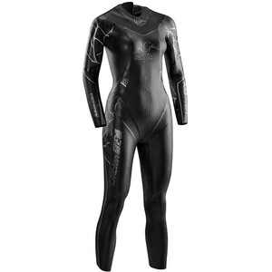 sailfish Ultimate IPS Plus 2 Wetsuit Damen black black
