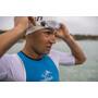 sailfish Rebel Pro Sleeve 1 Swimskin Herren blau