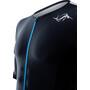 sailfish Aerosuit Pro Herren schwarz