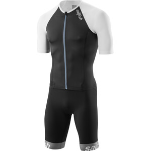 sailfish Aerosuit Comp Herren black/white black/white