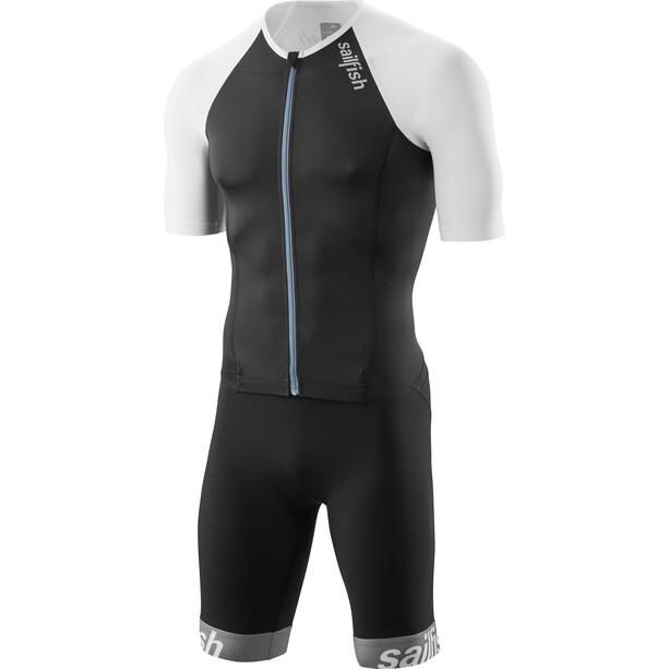 sailfish Aerosuit Comp Herren black/white