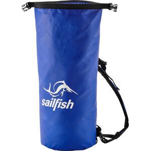 sailfish Durban Waterproof Swimbag 36l, sininen sininen