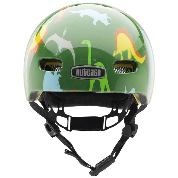 Nutcase Baby Nutty MIPS Casque Nourissons, dyno mite gloss