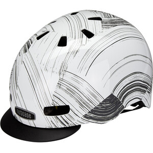 Nutcase ストリート MIPS ヘルメット グラニート gloss