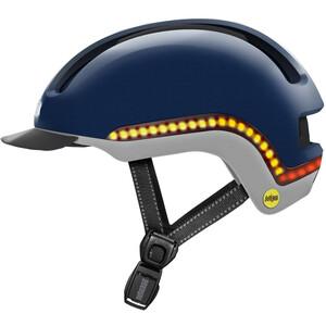 Nutcase Vio Light MIPS ヘルメット navy