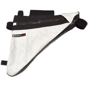 Revelate Designs Cutthroat Rahmentasche XL white white
