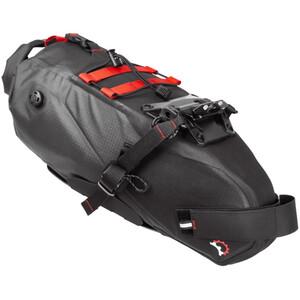 Revelate Designs Spine S Satteltasche 10l schwarz schwarz