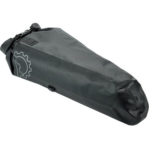 Revelate Designs Terrapin Wasserdichter Packsack 8l black black