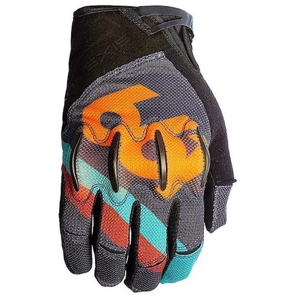 SixSixOne EVO II Handschuhe Herren deep navy