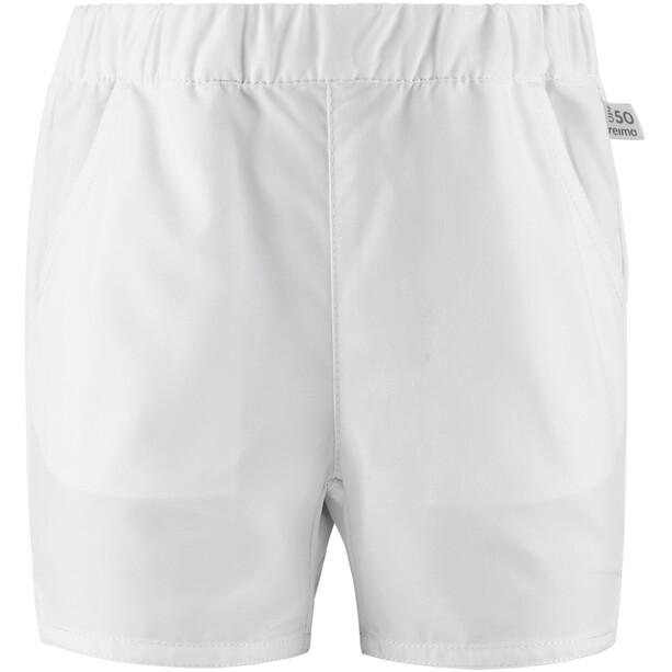 Reima Hoppu Shorts Kleinkind white
