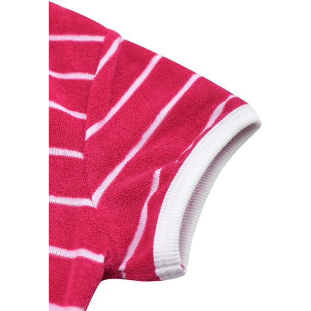 Reima Genua Kleid Jugend berry pink