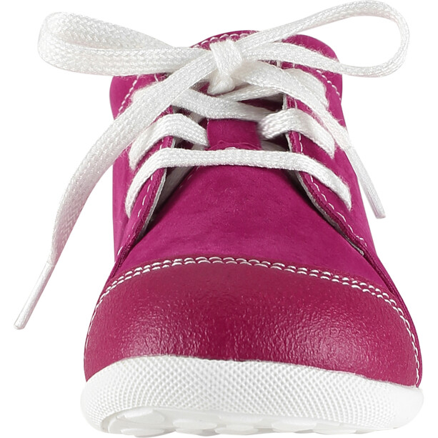 Reima Startti Shoes Toddler, vaaleanpunainen