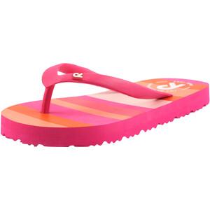 Reima Silota Sandals Kids, vaaleanpunainen vaaleanpunainen