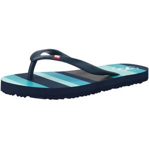 Reima Silota Sandals Kids, sininen sininen