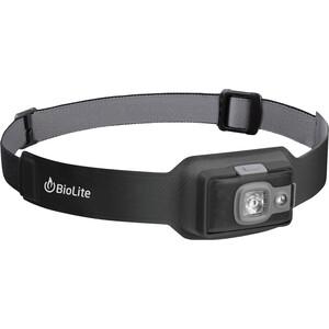 BioLite HeadLamp 200 midnight grey midnight grey