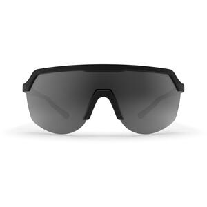 Spektrum Blank Sunglasses black/grey black/grey