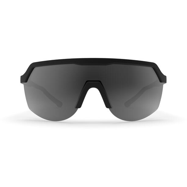 Spektrum Blank Sunglasses black/grey