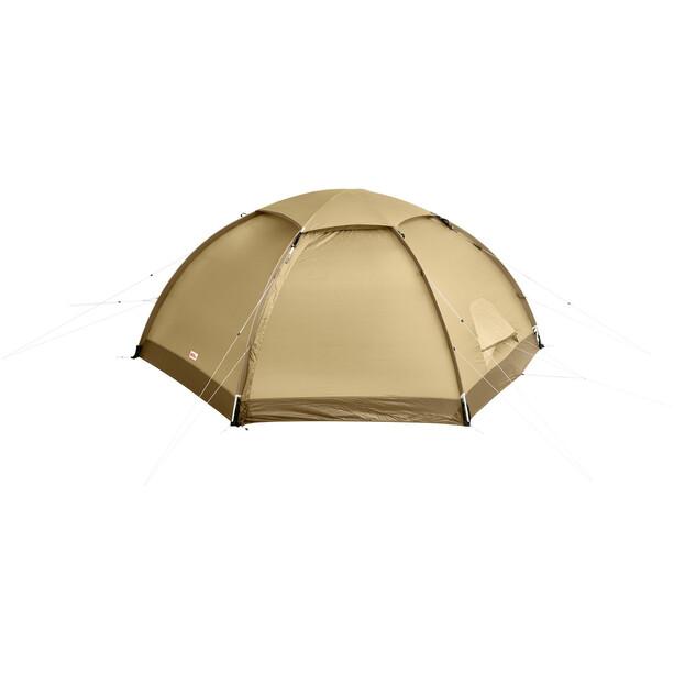 Fjällräven Abisko Dome 2 Zelt sand