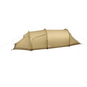 Fjällräven Abisko Endurance 2 Zelt beige beige