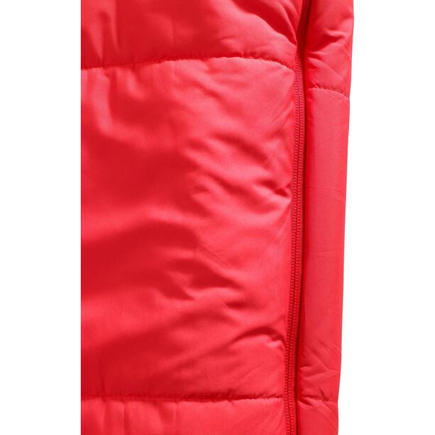 Fjällräven Skule Two Seasons Sac de couchage Long, red