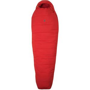 Fjällräven Skule Two Seasons Schlafsack Long red red