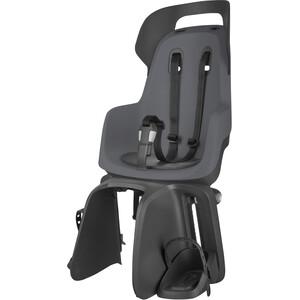 bobike GO E-BD Kindersitz grau grau