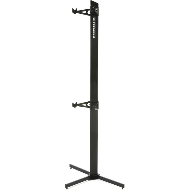 Feedback Sports Velo Cache Bike Stand for 2 Bicycles black
