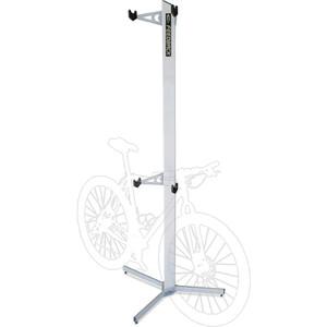 Feedback Sports Velo Cache Bike Stand (2台用) シルバー