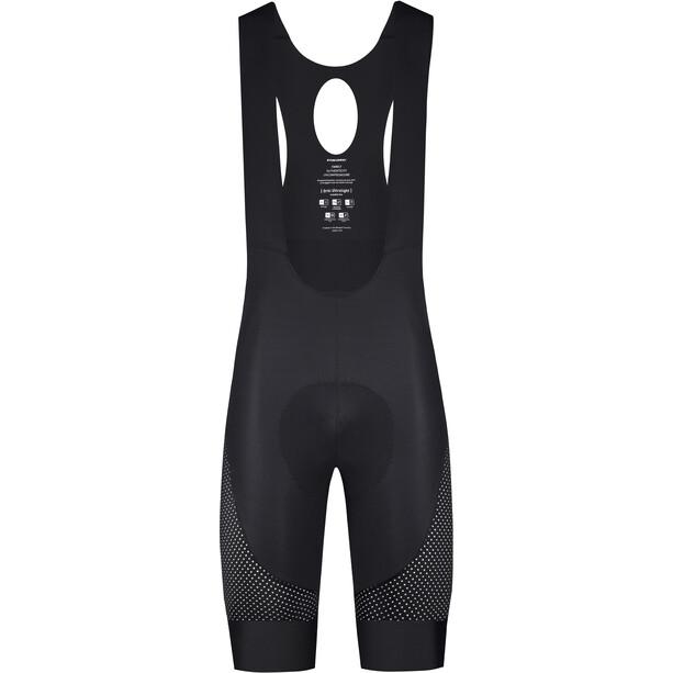 Etxeondo Orhi Ultralight Bib Shorts Men black