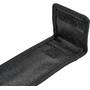 CAMPZ Bestecktasche Nylon black