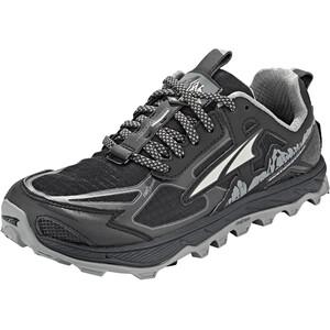 Altra Lone Peak 4.5 Trail Running Schuhe Damen black black