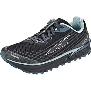 Altra Timp 2 Trail Running Schuhe Damen black/grey black/grey