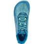 Altra Torin Plush 4 Laufschuhe Damen blue/green