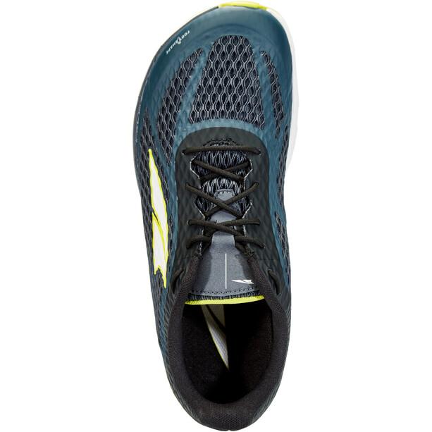 Altra Viho Chaussures de trail Homme, bleu