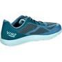 Altra Viho Chaussures de trail Femme, noir/bleu