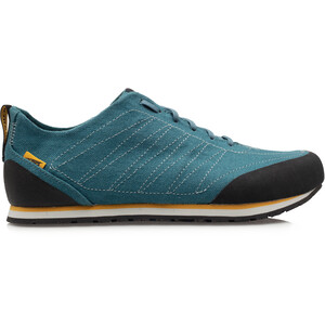 Altra Wahweap Chaussures Femme, teal/yellow teal/yellow