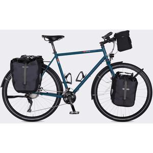 vsf fahrradmanufaktur TX-800 Anderswo XT 33-fach Disc ocean blue matte ocean blue matte