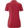 Maier Sports Bjordal T-Shirt Femme, rouge