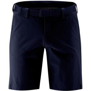 Maier Sports Nil Shorts Hombre, azul azul