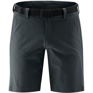 Maier Sports Nil Shorts Hombre, gris gris