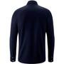 Maier Sports Sinnes Tec T-shirt Manches longues Homme, bleu