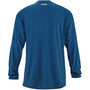 NRS H2Core Silkweight Long-Sleeve Shirt Men poseidon